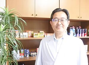 薬剤師:前田教雄ブログ